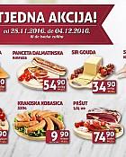 Pivac katalog Tjedna akcija do 4.12.
