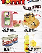 Tommy katalog Super ponuda do 16.11.