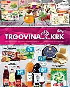 Trgovina Krk katalog studeni 2016