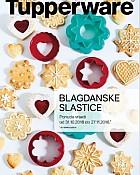 Tupperware katalog Blagdanske slastice 2016