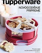 Tupperware katalog Novogodišnje pripreme