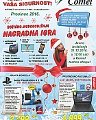 Comel katalog prosinac 2016