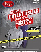 Hervis katalog outlet Osijek do 27.12.