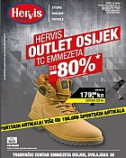 Hervis katalog Outlet Osijek do 13.12.