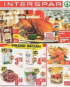 Interspar katalog do 27.12.