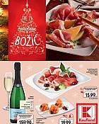 Kaufland katalog Sve za čaroban Božić prehrana
