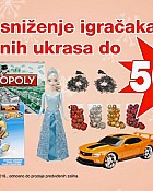 Kaufland vikend akcija do 4.12.