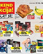 Konzum vikend akcija do 18.12.