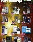 KTC katalog parfumerija prosinac 2016