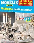 Mobelix katalog Blagdanski stol