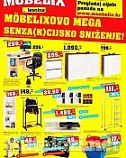 Mobelix katalog Mega zimsko sniženje