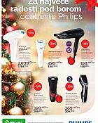 Pevec katalog Philips