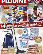 Plodine katalog Najljepši božićni pokloni