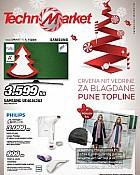 Technomarket katalog prosinac 2016
