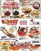 Tommy katalog Blagdanska ponuda