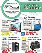 Comel katalog siječanj 2017