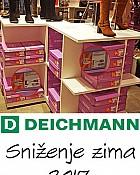 Deichmann Sniženje zima 2017 slike