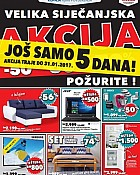 Harvey Norman katalog Rasprodaja do 31.1.