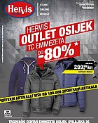 Hervis katalog Outlet Osijek do 10.1.