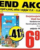 Interspar vikend akcija do 15.1.