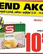 Interspar vikend akcija do 29.1.