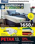 JYSK katalog do 25.1.