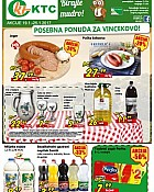 KTC katalog Vincekovo