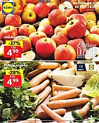 Lidl katalog Tržnica do 18.1.
