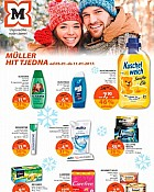 Muller katalog Hit tjedna do 11.1.