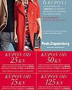 Peek & Cloppenburg kuponi siječanj 2017