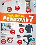 Pevec katalog Pevecovih sedam do 2.2.