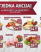 Pivac katalog Tjedna akcija do 5.2.