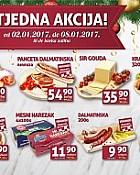 Pivac katalog Tjedna ponuda do 8.1.