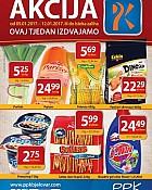 PPK Bjelovar katalog do 12.1.