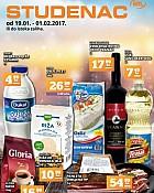 Studenac katalog siječanj 2017