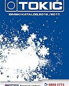 Tokić katalog zima 2017