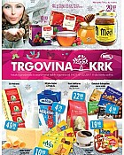 Trgovina Krk katalog siječanj 2017