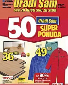 Uradi sam katalog do 5.2.
