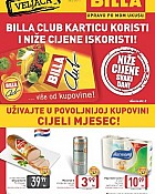 Billa katalog club veljača 2017