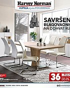 Harvey Norman katalog veljača 2017
