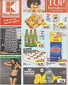 Kaufland katalog do 1.3.