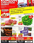Konzum katalog Gajnice