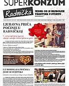 Konzum katalog Radnička do 19.2.