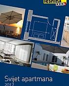 Lesnina katalog Svijet apartmana