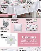 NKD katalog Uskrsna dekoracija