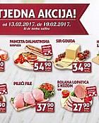 Pivac katalog Tjedna akcija do 19.2.
