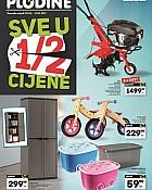 Plodine katalog Sve u pola cijene do 15.2.