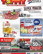 Tommy katalog Super ponuda do 22.2.