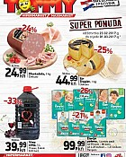 Tommy katalog Super ponuda do 1.3.