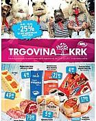 Trgovina Krk katalog Veljača 2017